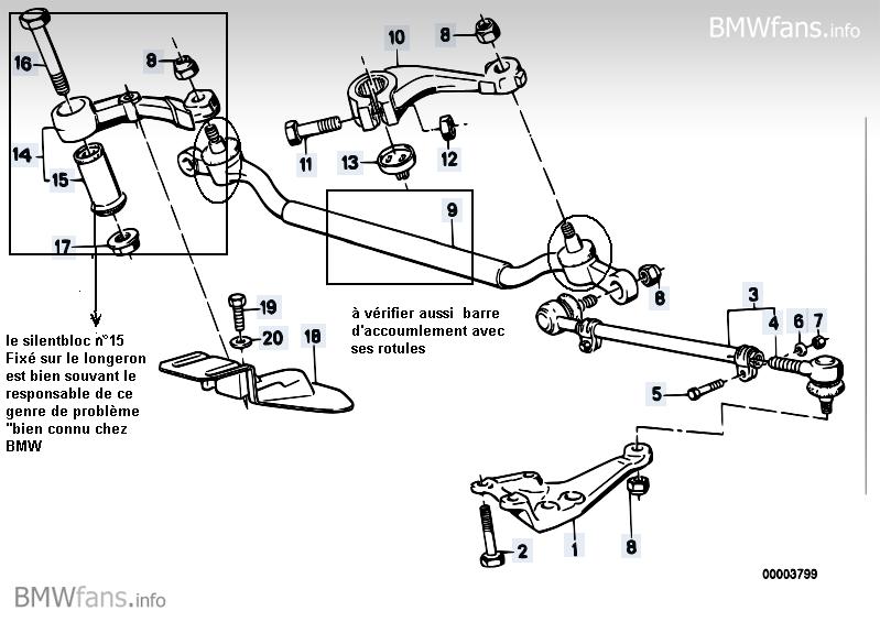 [ BMW E34 525 Tds Touring an 1994 ] Jeu boitier de direction (résolu) - Page 3 Relais10