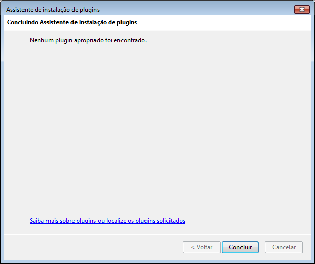 Plugins para Media Player no Firefox Plugin10