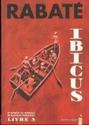 [BD] Pascal Rabaté Ibicus14