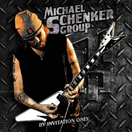 MICHAEL SCHENKER  Schenk10