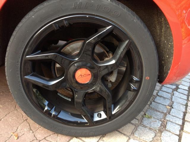 Jantes Fiat Stilo Schumacher 17 pouces Photo_11