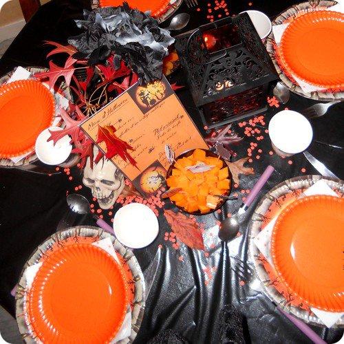 [Concours] La plus belle decoration d'Halloween  - Page 2 12886510