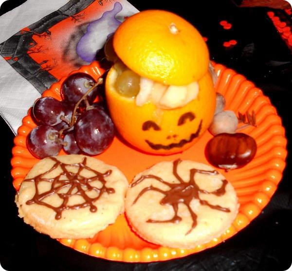 [Concours] La plus belle decoration d'Halloween  - Page 2 12886511
