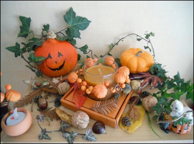 [Concours] La plus belle decoration d'Halloween  Dscn1910