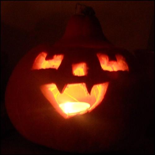 [Concours] La plus belle decoration d'Halloween  - Page 2 Toussa10