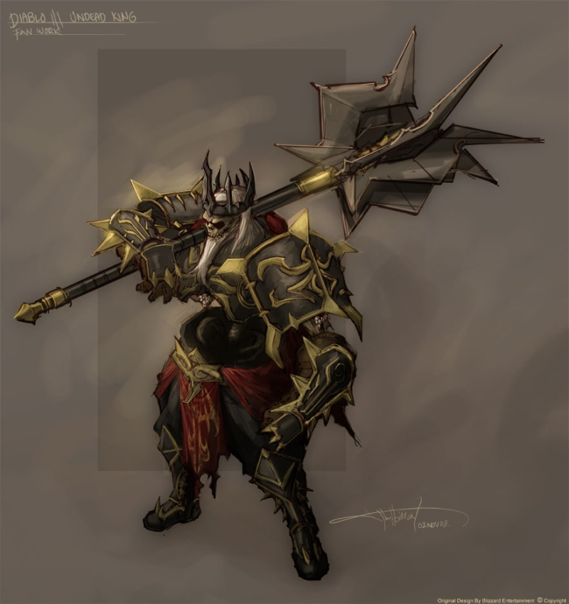 ayudas undead Diablo10