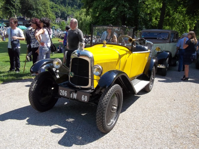 Uriage Cabriolet Classic 2011 100_0310