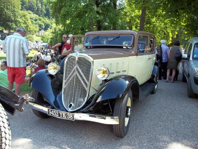 Uriage Cabriolet Classic 2011 100_0311