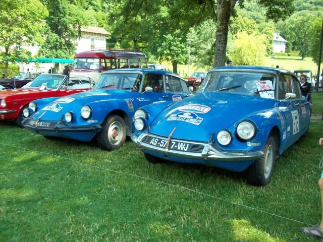 Uriage Cabriolet Classic 2011 100_0318