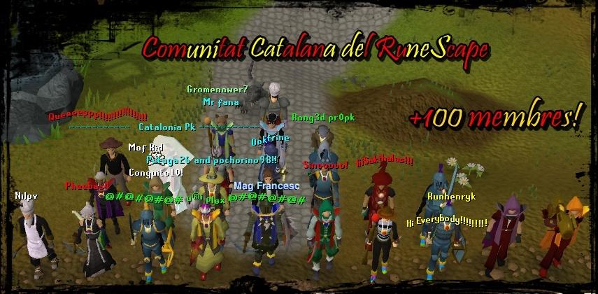 Comunitats Catalanes