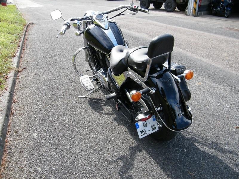 800 VN - Black de 96 et 40000kms Dscf6117