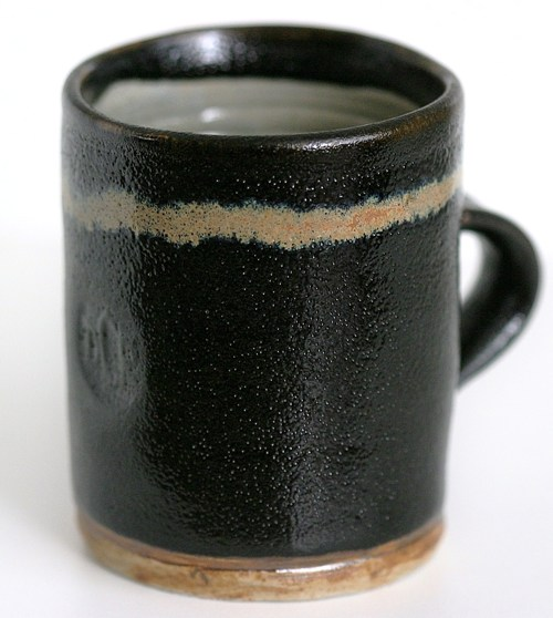 Barry Brickell mug from the collection of Marcus Barry_10