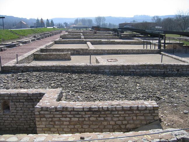 Antiquités romaines sous l'oeil de Google Earth - Page 2 51963_10