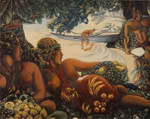 A la découverte des îles de la Polynésie française avec Google Earth (Les Marquises) - Page 2 Aartre10