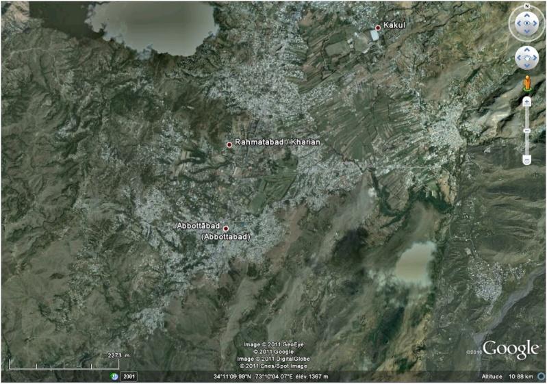 Mort d'Oussama Ben Laden à Abbottabad (Pakistan) Ben_la10