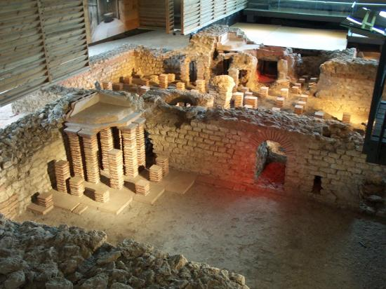 Antiquités romaines sous l'oeil de Google Earth - Page 2 Bliesb10
