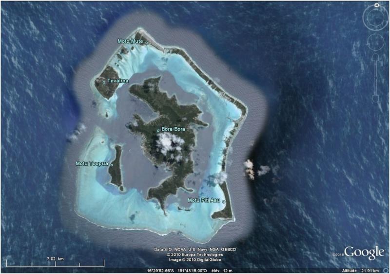 A la découverte des îles de la Polynésie française avec Google Earth (Les Marquises) Bora10