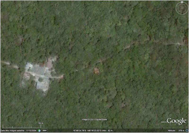 A la découverte des îles de la Polynésie française avec Google Earth (Les Marquises) - Page 3 Chemin10