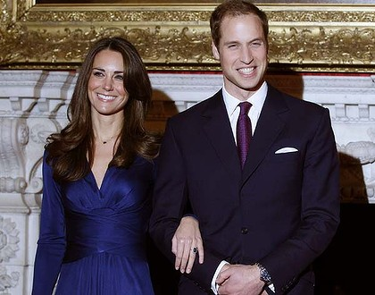 Le mariage de Kate et William à Londres (Angleterre) avec Google Earth Kate-w10