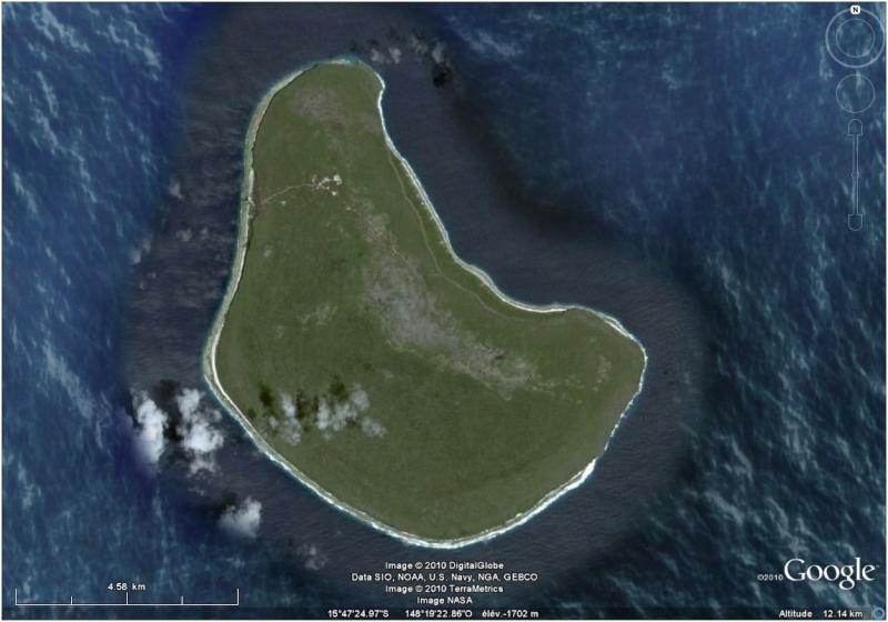 A la découverte des îles de la Polynésie française avec Google Earth (Les Marquises) Maka10