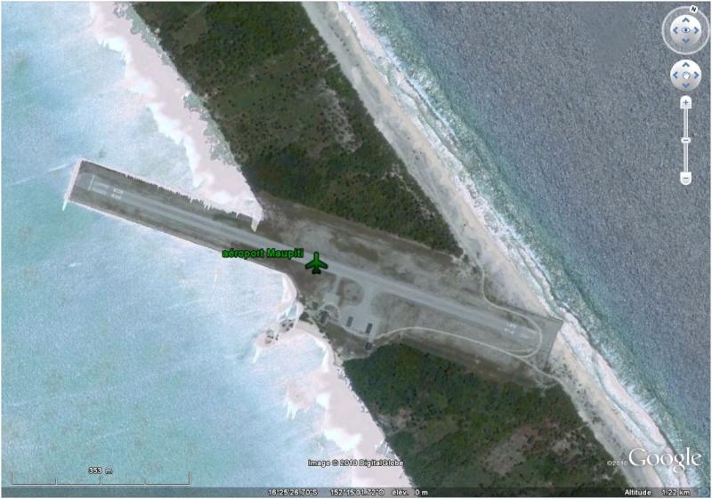 A la découverte des îles de la Polynésie française avec Google Earth (Les Marquises) Maupit10