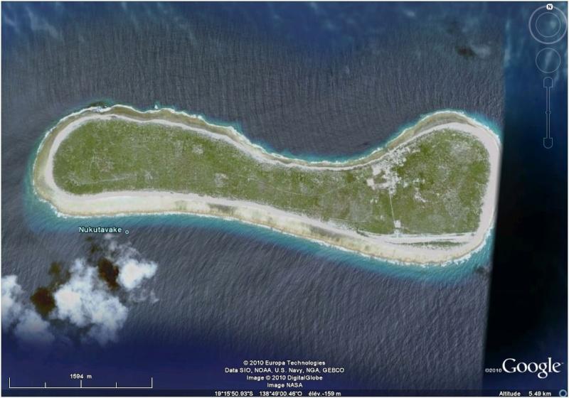 A la découverte des îles de la Polynésie française avec Google Earth (Les Marquises) Nuku10