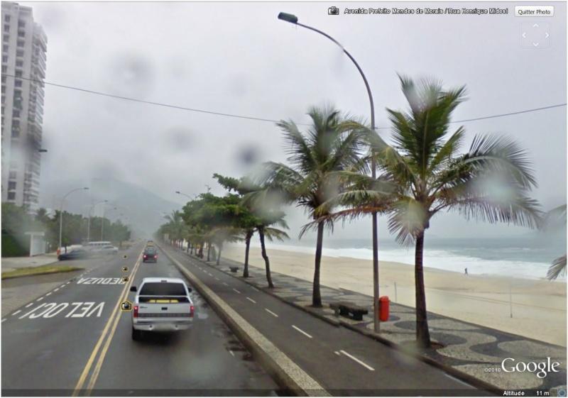 STREET VIEW : Bikini à Rio (Brésil) (((INTERDIT AU MOINS DE 18 ANS))) Sale_t10