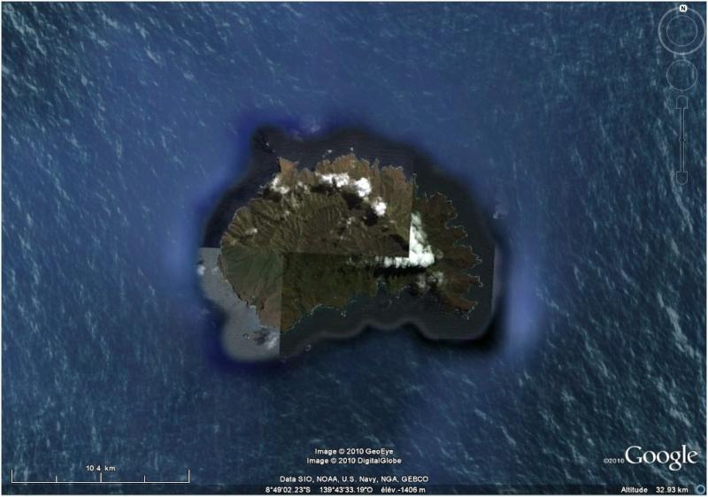 A la découverte des îles de la Polynésie française avec Google Earth (Les Marquises) Ua_huk10