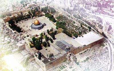 معلومات عن المسجد الأقصى ربما لايعرفها الكثير من الناس 1110
