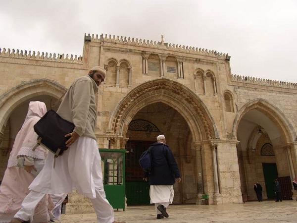 معلومات عن المسجد الأقصى ربما لايعرفها الكثير من الناس 120
