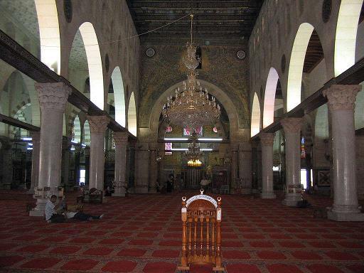 معلومات عن المسجد الأقصى ربما لايعرفها الكثير من الناس 216