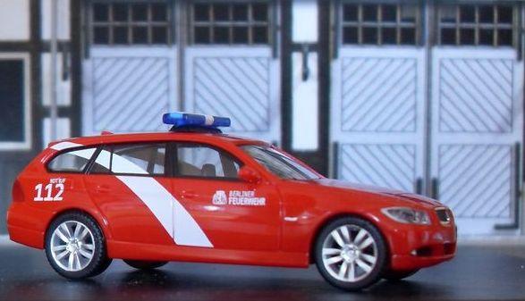 John - Meine BLAULICHTSAMMLUNG / BMW 3er Touring M 1:87 Bmw_3e10