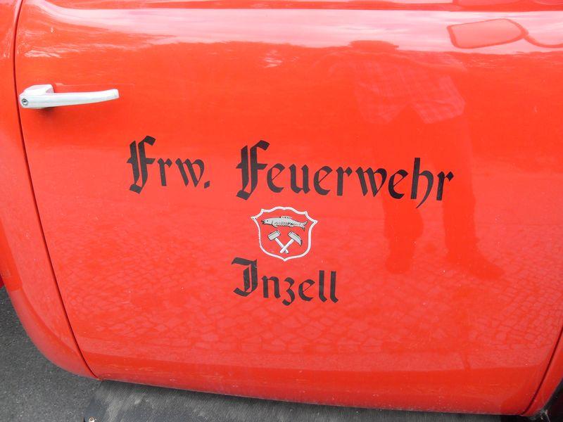 Feuerwehr Opel Blitz 1957 Sdc11011