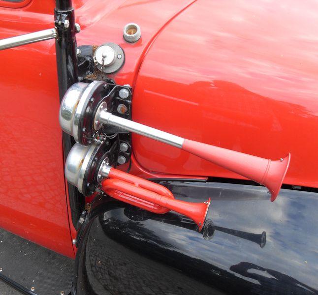 Feuerwehr Opel Blitz 1957 Sdc11020