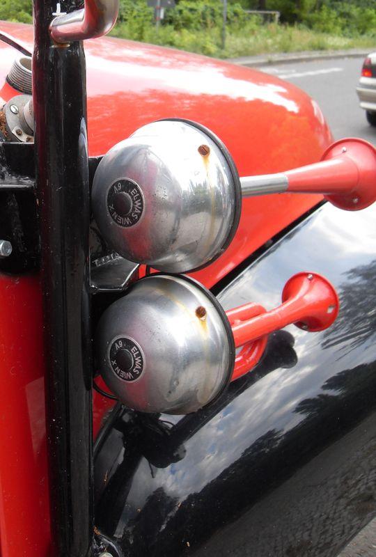 Feuerwehr Opel Blitz 1957 Sdc11021