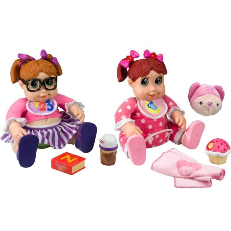 La famille papote de LANSAY (poupées/bébé) 32418710