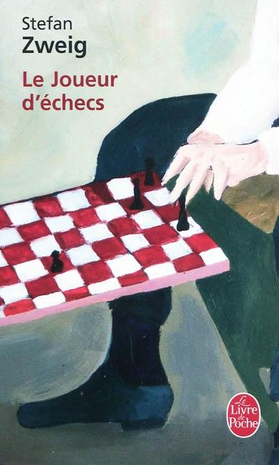 [Zweig, Stefan] Le joueur d'échecs 97822511