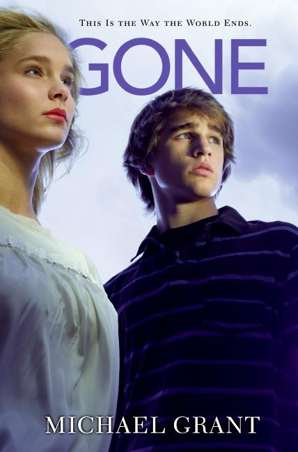 [Grant, Michael] Gone - Tome 1 Gone10