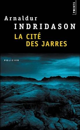 [Indridason, Arnaldur] Erlendur Sveinsson - Tome 1: La cité des jarres Medium10