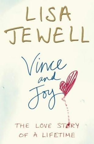[Jewell, Lisa] Vince & Joy N1380610