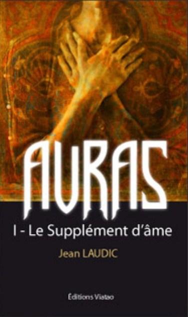 [Editions Viatao] Auras, tome 1: Le supplément d'âme de Jean Laudic Sans_t10