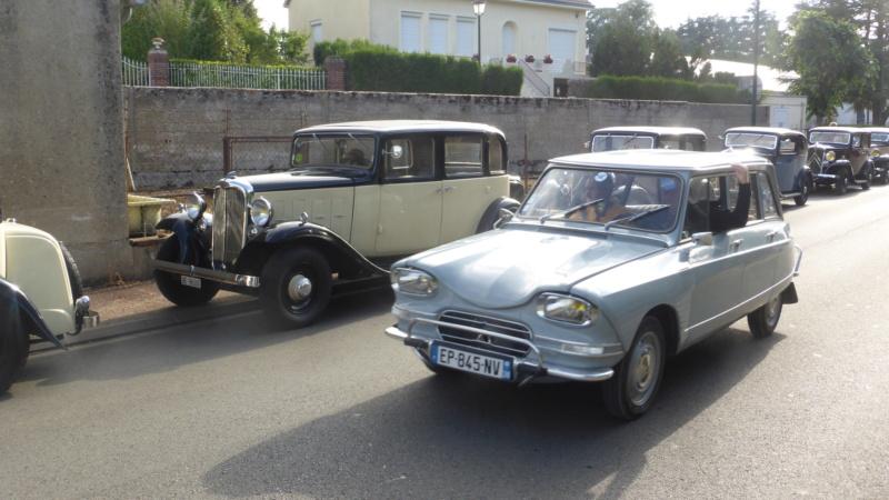 Centenaire Citroën P1060042