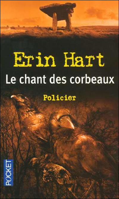 LE CHANT DES CORBEAUX de Erin Hart  97822610