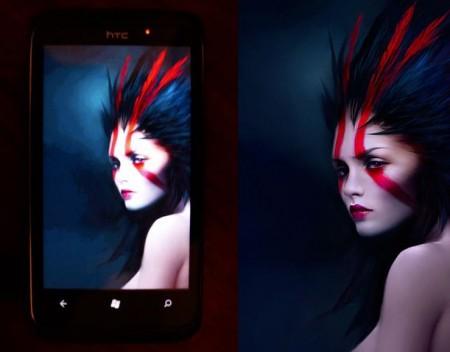 [INFO] Affichage de certains HTC WP7 en 16 Bit suite à la mise à jour NoDo - Page 2 54_6f110