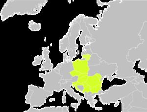Europe médiane et Europe centrale 300px-10