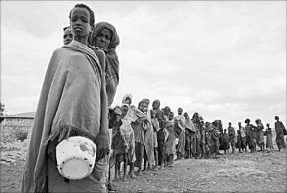 Les famines Somali10
