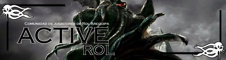 ~Active Rol~