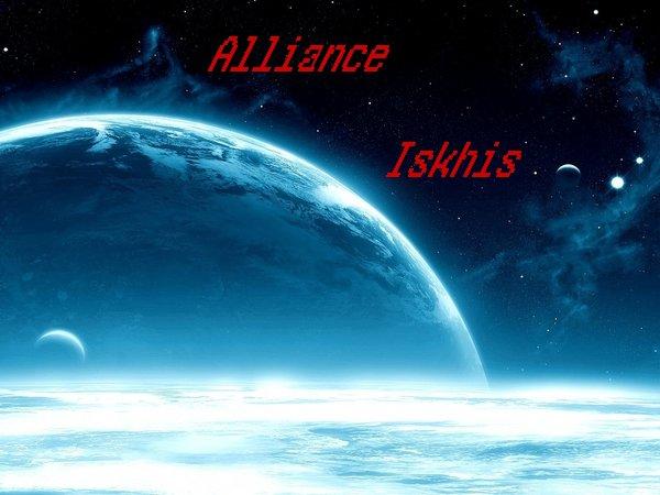 Alliance Iskhis