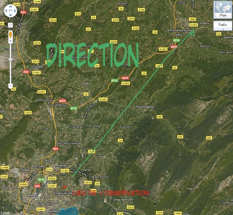 2011: Le 13/06 vers 23h00 - Observation annecy le vieux - (74) Sans-t12