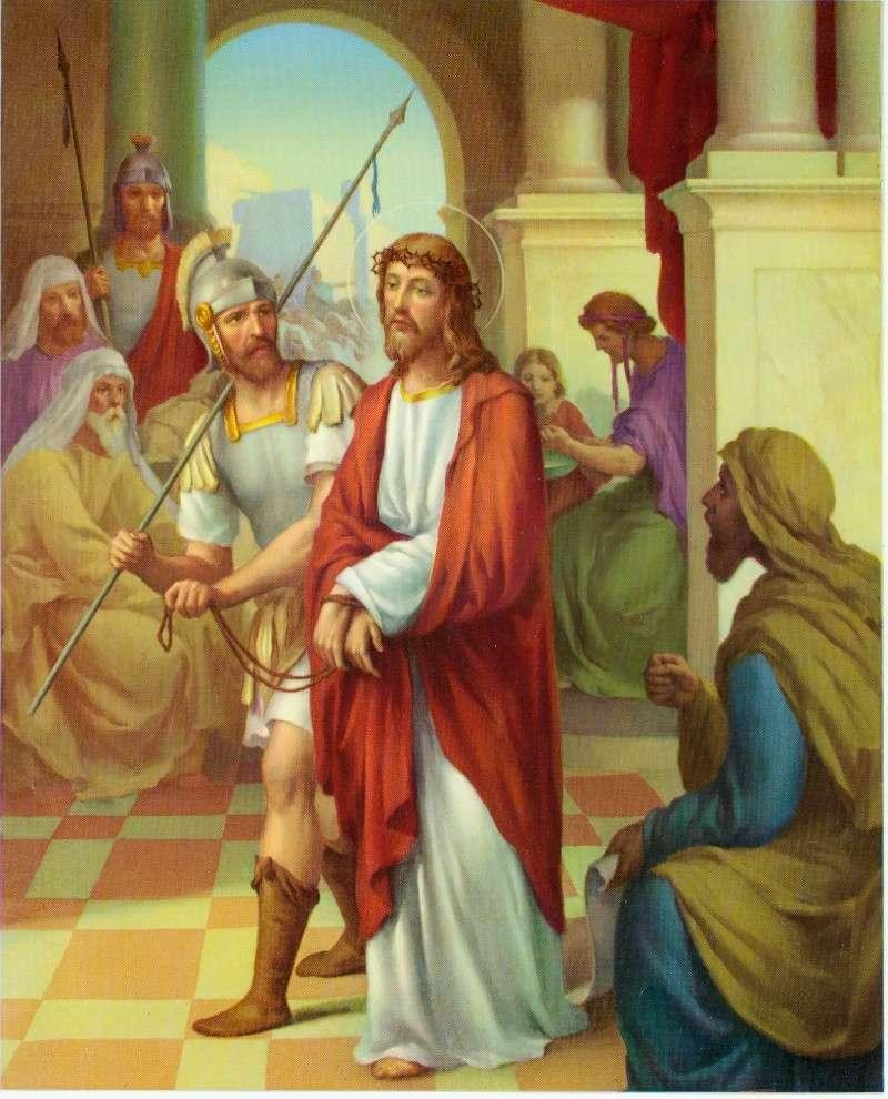 Chemin de la Croix en union avec le Sacré-Coeur 01_iar10